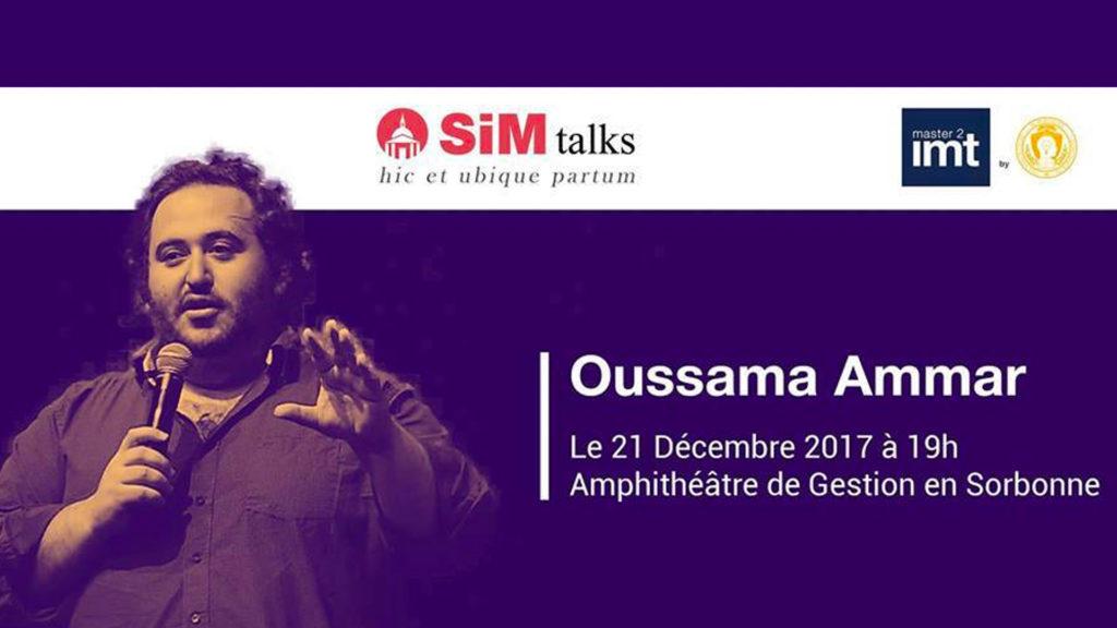 Jeudi 21 décembre 2017 | SIM talks