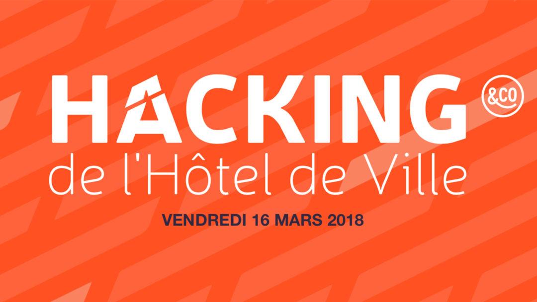 16 de febrero 2018 | Hacking del ayuntamiento #4