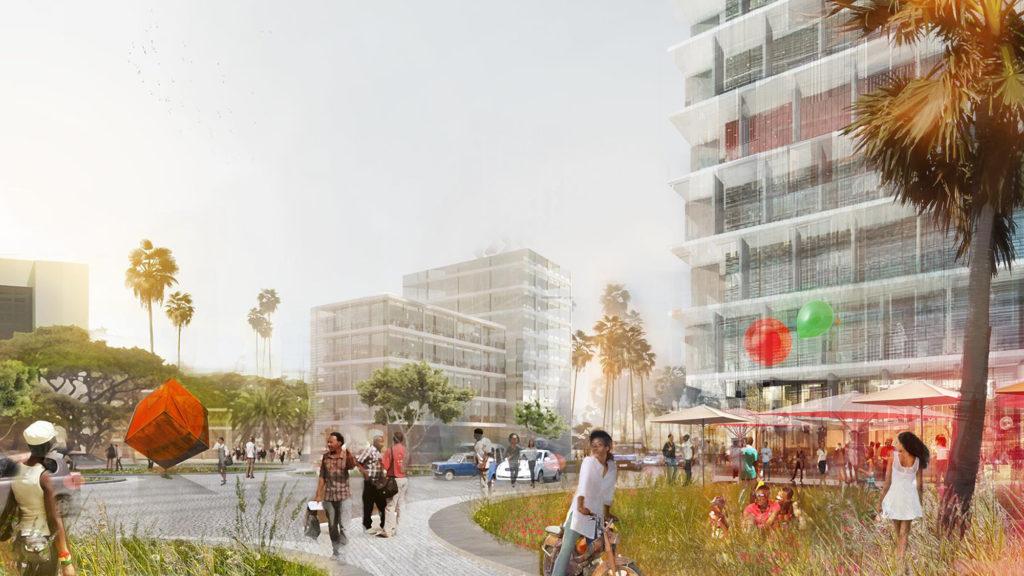 Developing Urban Futures, Addis Ababa, 2018