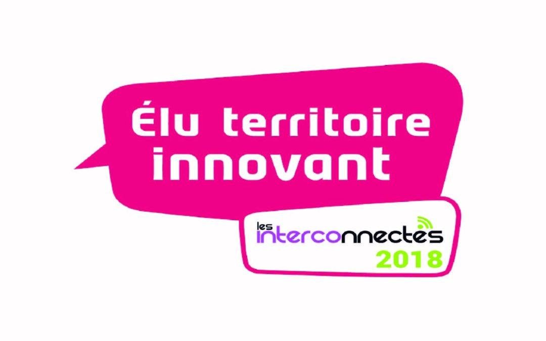 Label Territoire Innovant – Appel à projet