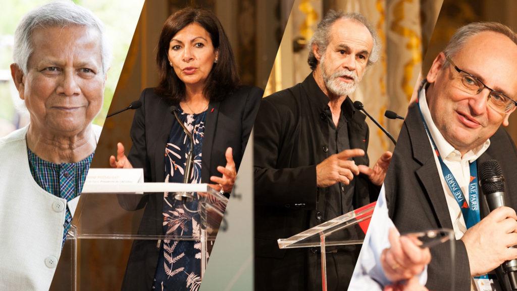 22 mai 2018 | Session inaugurale de la Chaire ETI