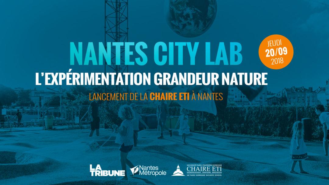 20 septembre 2018 | Lancement Hub de Nantes