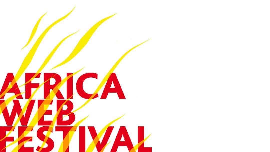 28 – 30 novembre 2018 | Africa Web Festival
