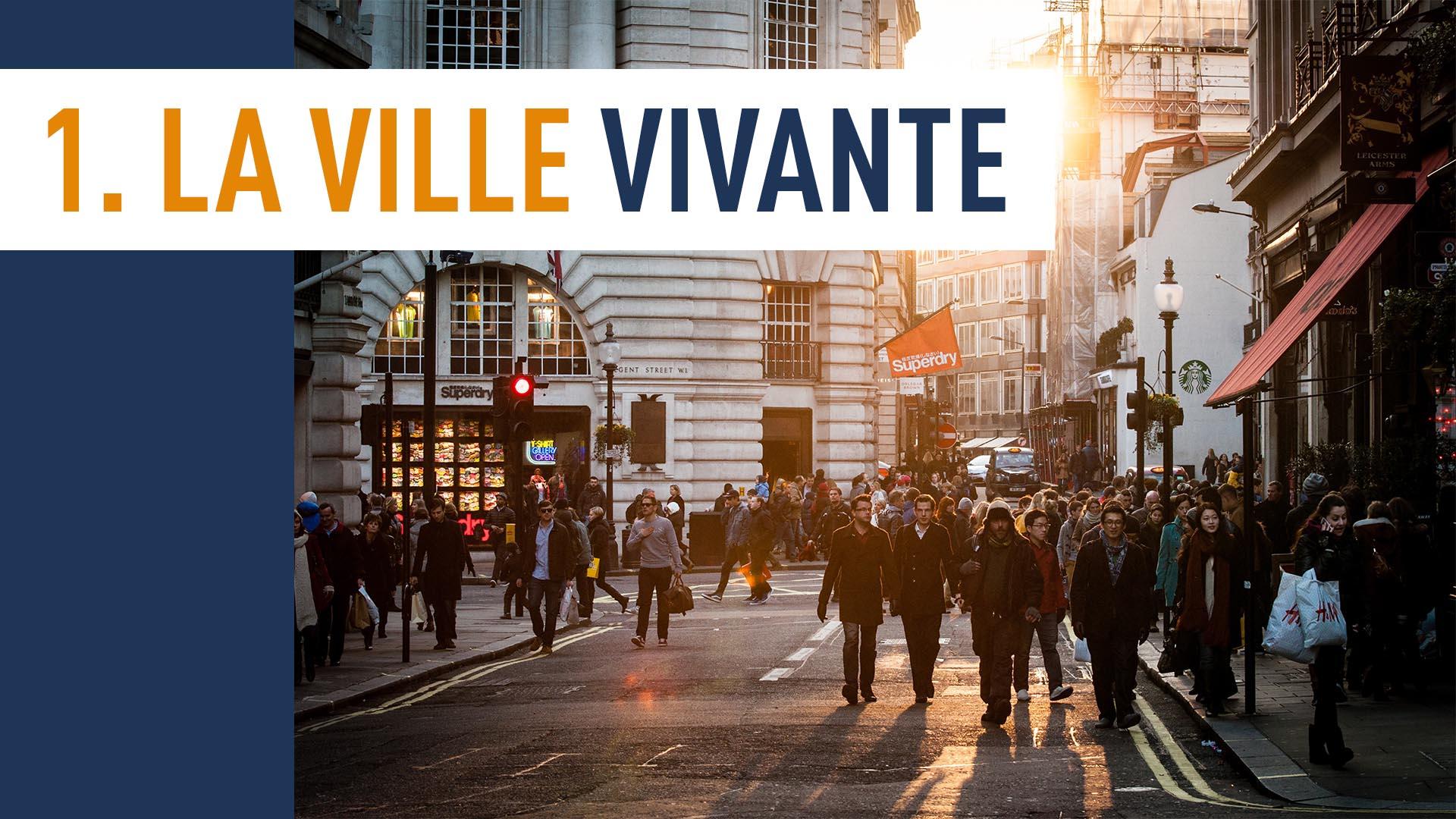 La Ville Vivante