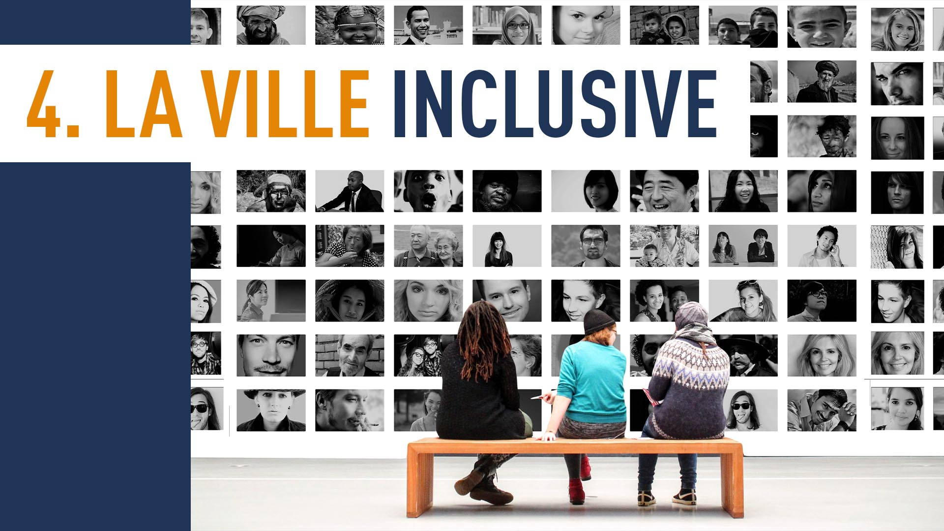 La Ville Inclusive