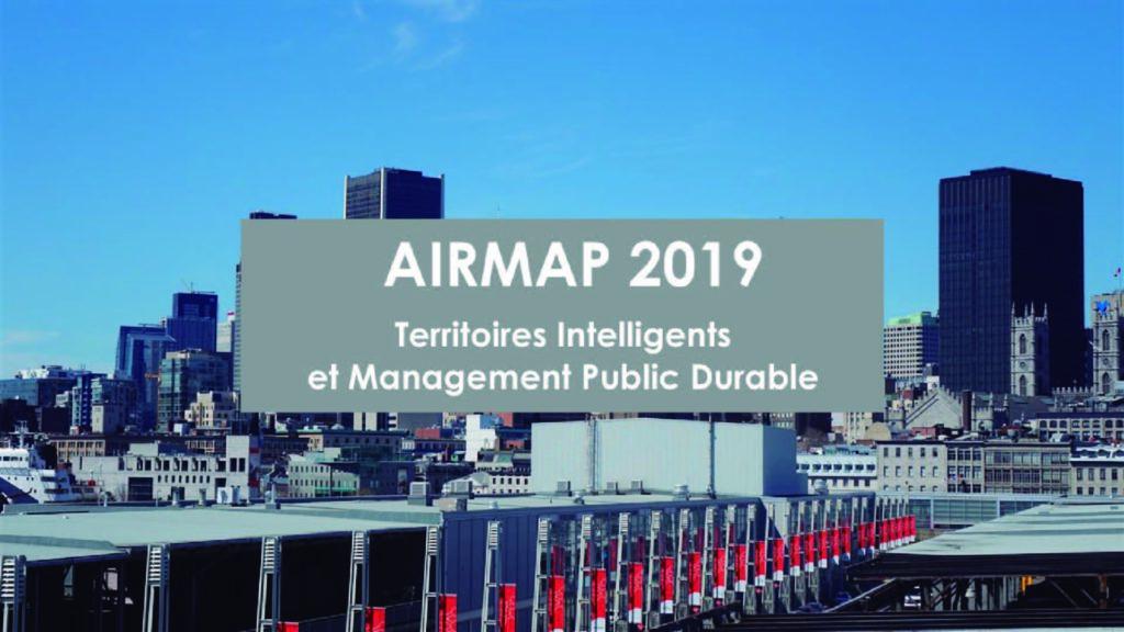 Appel à Manifestations d'intérêt pour le 8ème colloque de l'AIRMAP