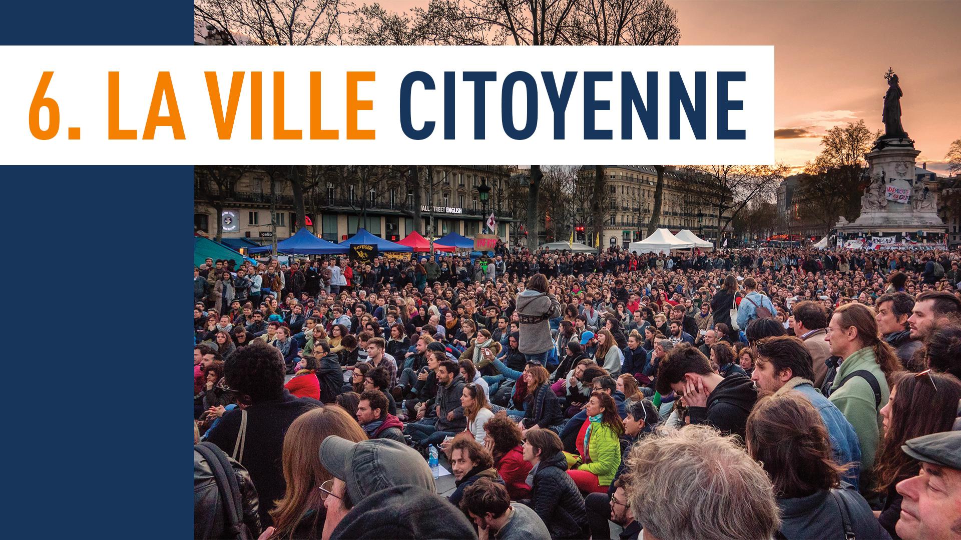 La Ville Citoyenne